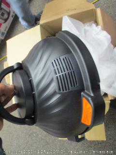 Instant Pot Duo Crisp + Air Fryer (See Pictures)