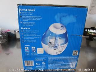 Vicks Mini Filter Free CoolMist Humidifier