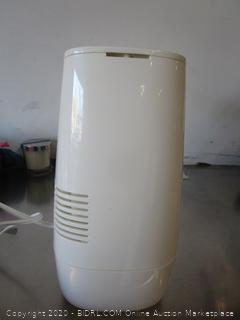 Vicks Warm Mist Humidifier