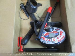 Kidi Star Karaoke Machine