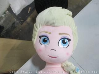 Elsa Frozen Doll