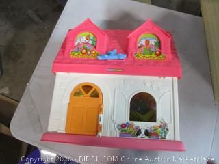 Fisher Price Toy House