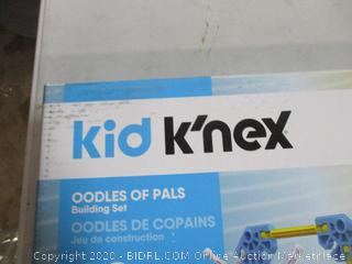 Kid K'Nex Oodles OF Pals