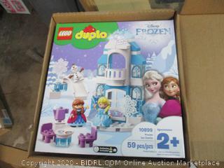 Duplo Frozen Playset