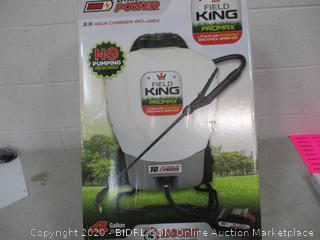 Field King No Pump Sprayer