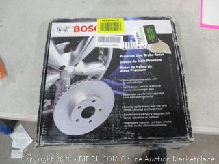 Premium Disc Brake Rotor