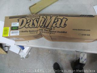 Dash Mat (See Pictures)