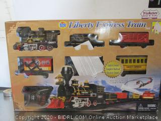 Liberty Express Train