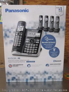 Panasonic Cordless Phone Lot