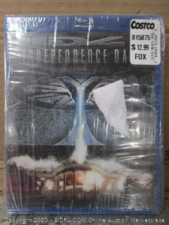 Independence Day DVD/Bluray