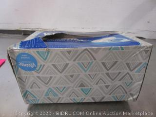 Kleenex Trusted Care Tissues