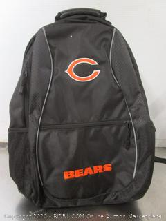 Chicago Bears Backpack