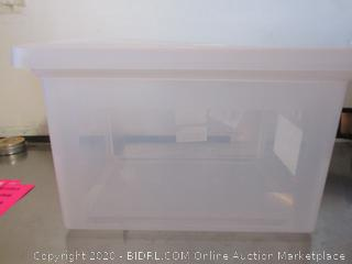 Storage Container (no lid)
