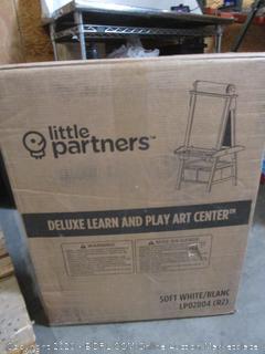 Little Partners Art Center
