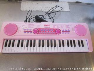 Pyle Girls Piano