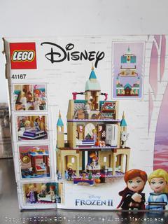Lego Disney Frozen II