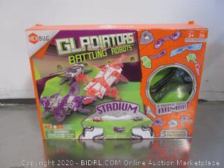 Hex Bug Gladiators