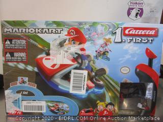 Carrera MarioKart