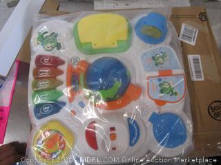 Leap Frog Little Learning Center