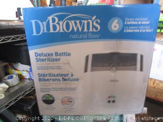 Dr. Brown's Deluxe Bottle Sterilizer