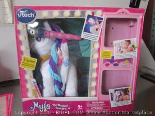 VTech Myla Unicorn