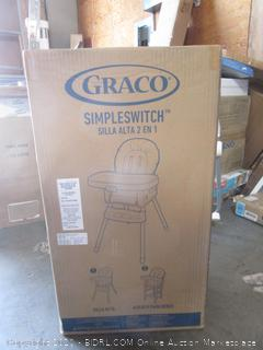 Graco Simpleswitch