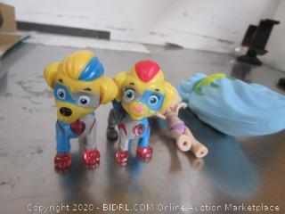 Little Dog Toys