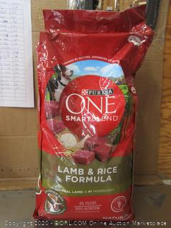 Purina One Smart Blend