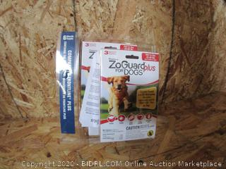 ZoGuard Plus for Dogs - Flea Protection