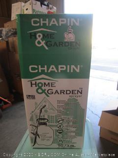 Chapin Home and Garden Sprayer