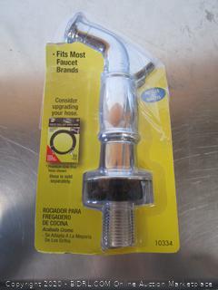 Faucet Accessory