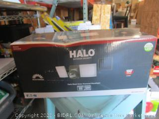 Halo Outdoor Security