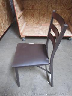 Brown Chair