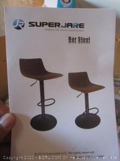 Super Jare Bar Stool