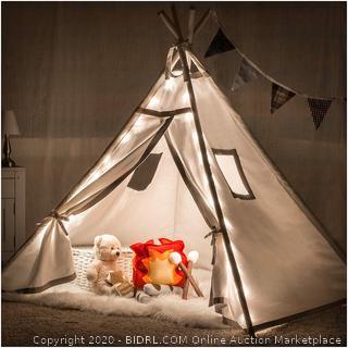 Teepee Tent (online $89)
