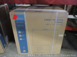 Midea  Chest Freezer series