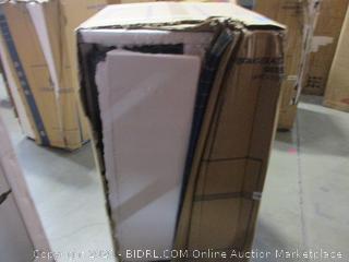 Midea 3.1 Cubic Feet Refrigerator