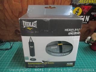 Everlast Heavy Bag Anchor
