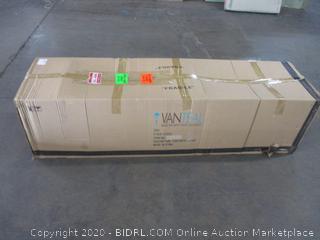 Live Light on Life Torchiere (Box Damage)