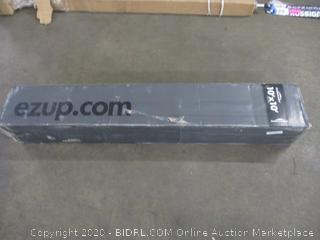 E-Zup 10' x 10' Instant Shelter (Box Damage)