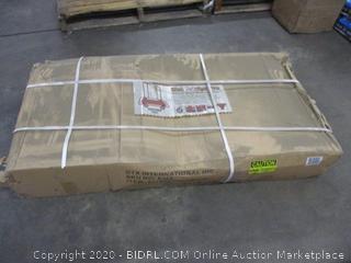 Drywall Cart (Box Damage)