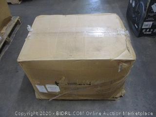 Mattress Pad (Box Damage)
