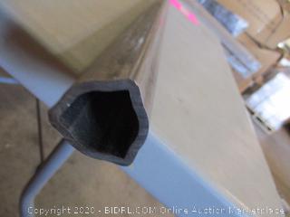 Metal Pole