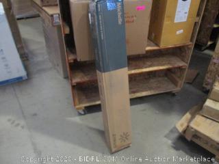 Metal Bedframe Size King (Box Damage)