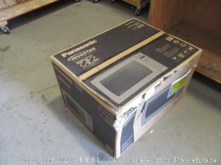 Panasonic Inverter Microwave Oven (Box Damage)