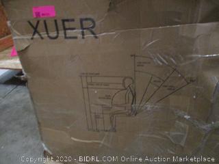 Xuer Ergonomic Chair (Box Damage)