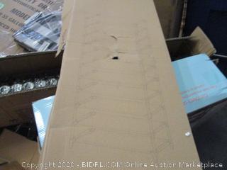 Shoe Rack (Box Damaged)