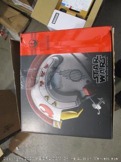 Star Wars Luke Skywalker Battle Simulation Helmet