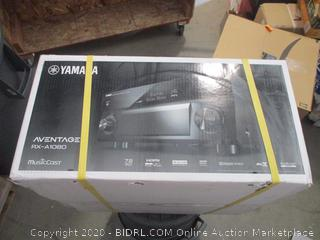 Yamaha Aventage RX-A1080 Home Theater Receiver