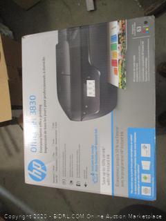 OfficeJet 3830 Fax/Scan/Copy